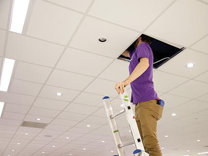 Commercial Led Lighting Design Installation Maintenance